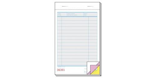 Orderbook horeca ft.148x102, 3ex.