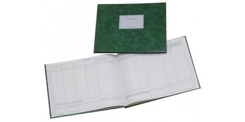 Inkoopregister 48 blz.