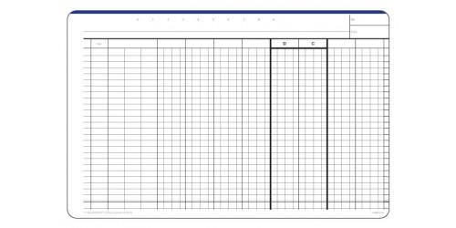 Efficient Beheerkaart CP402 16174