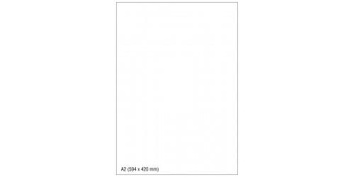 Copy/Laser/Inkjet papier A2 wit