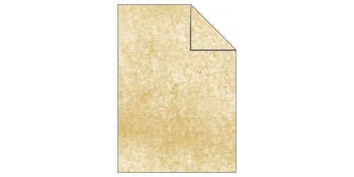 Laserpaper Perkament Gold A4,160g
