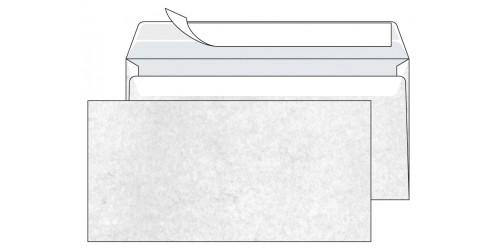 Envelop Perkament Grey C6/5 Strip