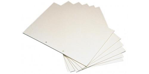 Tussenblad A4 gems karton