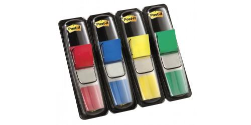 Post-it Index 4 colours 683-4