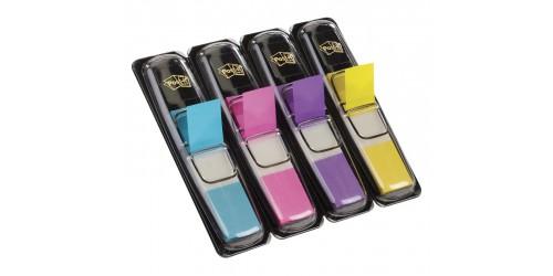 Post-it Index 4 colours 683-4AB
