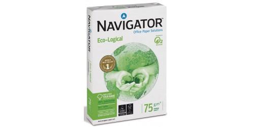 Navigator Eco Logical 75 g wit A4