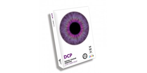 Clairefontaine DCP A4 wit 160g 1842