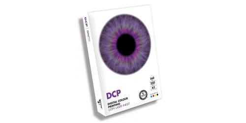 Clairefontaine DCP A3 wit 160 1843
