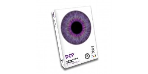 Clairefontaine DCP wit A3 120 1845
