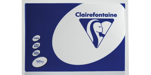 Clairefontaine A4 wit 90g papier