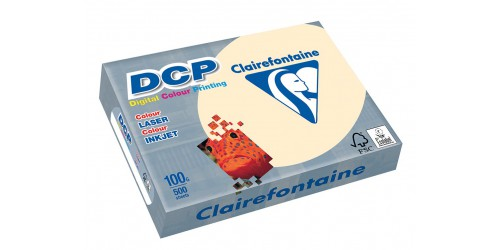 Clairefontaine DCP A4 iv 100g 1861