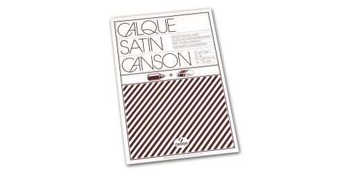Calque satin Canson A3 90-95g