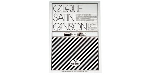 Calque Canson A4 90-95g (757-201)