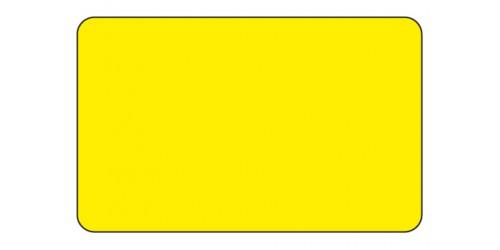 Etiket Herma 2451 geel