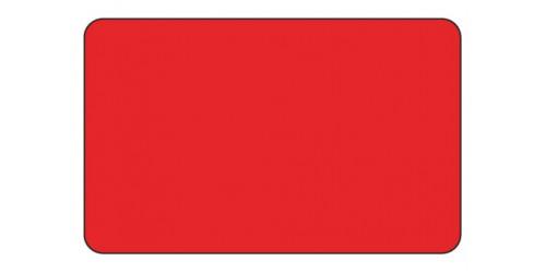 Etiket Herma 2452 rood