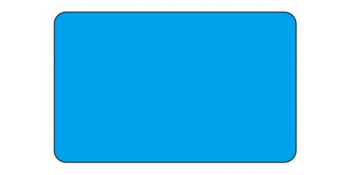 Etiket Herma 2453 blauw