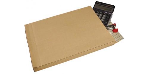 Balg-envelop kraft versterkt 229 x 324 x 30