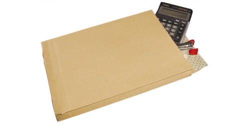 Balg-envelop kraft versterkt 280 x 375 x 30