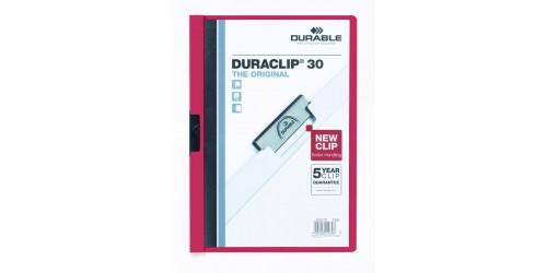 Duraclip map 2200 rood