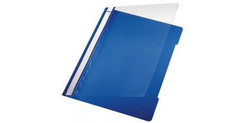 Hechtmap PP blauw