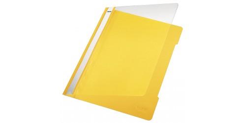Hechtmap PP geel