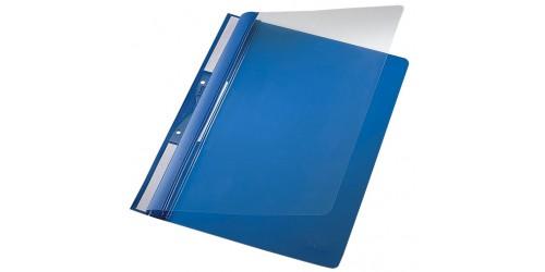 Hangbestekmap Durable blauw 2561