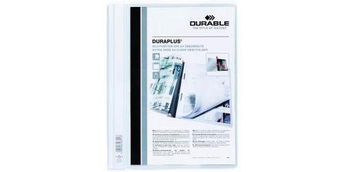Duraplus hechtmap 2579 wit
