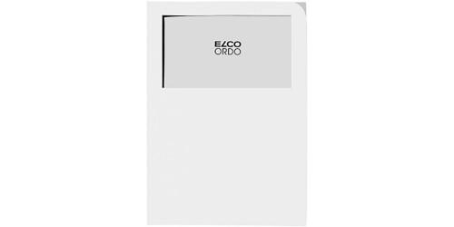 Dossiermap wit Elco ordo