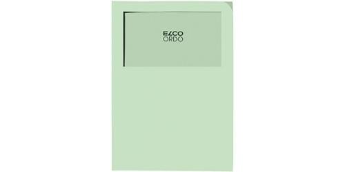 Dossiermap Elco Ordo groen