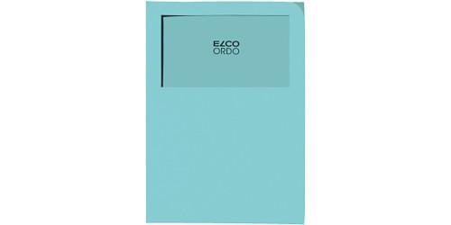 Dossiermap Elco Ordo blauw