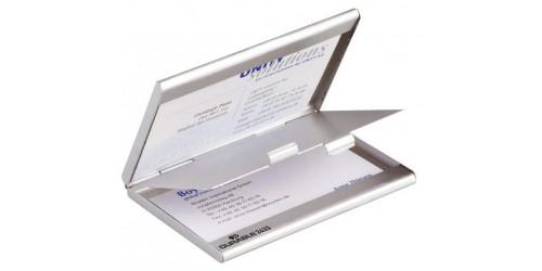 Business Card Box Duo opbergbox