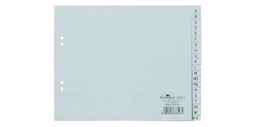 Classeurindex A-Z PP 6503