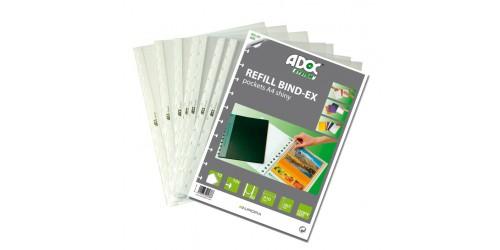 Adoc refill Bind-ex A4 showtas