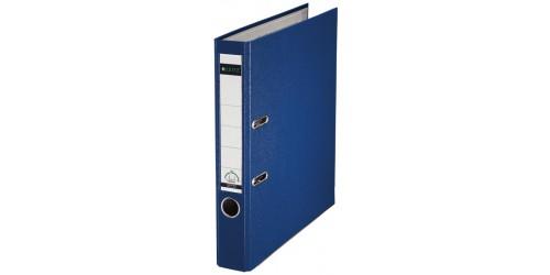 Sleufclas. Leitz 1015 A4/52 blauw