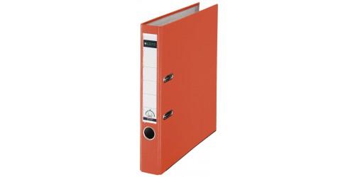 Sleufclas. Leitz 1015 A4/52 oranje
