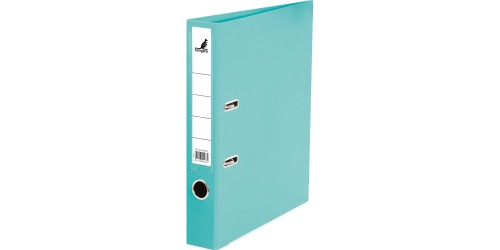 Ordner Strobbe A4/50 turquoise