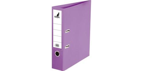 Ordner Strobbe A4/80 violet