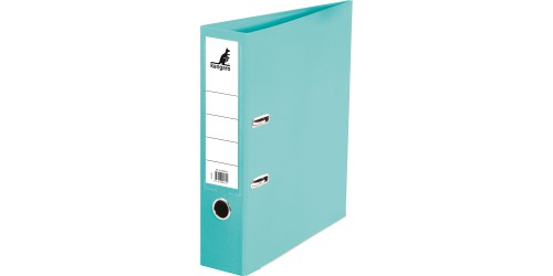 Ordner Strobbe A4/80 turquoise