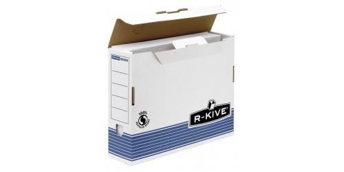 Archiefdoos 80 mm R-Kive 00264