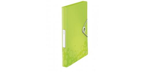Wow documentenbox PP groen