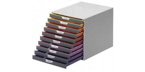 Durable Varicolor 10 ladenblok