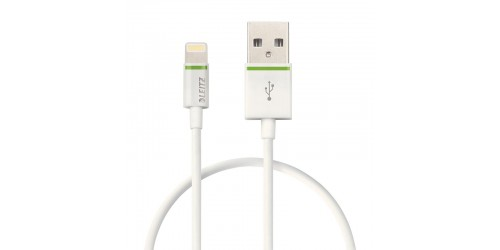 Leitz Lightning to USB cable 1 m