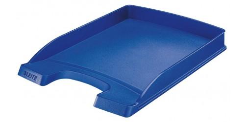 Brievenbakje slim Leitz 5237 blauw