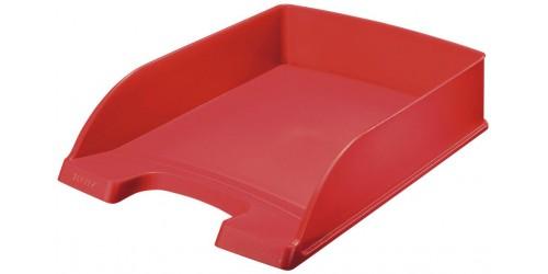 Brievenbakje Leitz 5227 rood