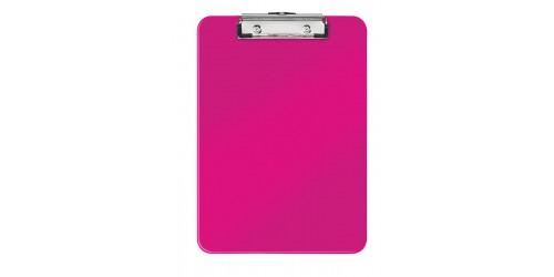 Wow klembord PS A4 roze