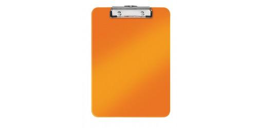Wow klembord PS A4 oranje