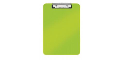 Wow klembord PS A4 groen