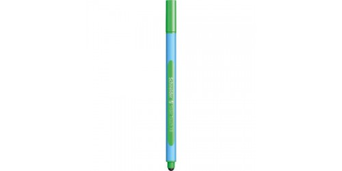 Schneider Slider Touch XB groen