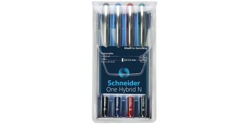 Etui/4 Schneider One Hybrid N 0,3