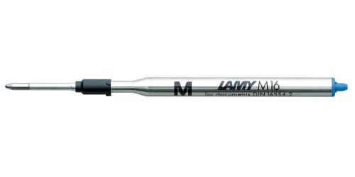 Lamy vulling M16 blauw medium